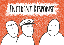 red incident response