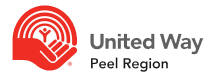 United Way of Peel Region Logo