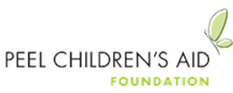 Peel Children's Aid Foundation Logo