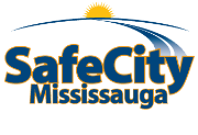 Safe City Mississauga Logo