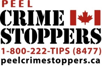 Image of Peel Crime Stoppers logo