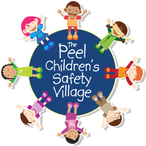 Children's Safety Village logo