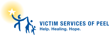 Victim Services of Peel Logo