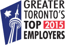 Greater Toronto Top 2015 Employers