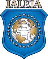 International Association of Law Enforcement Intelligence Analysts Award Logo