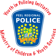 Youth In Policing Initiative Logo
