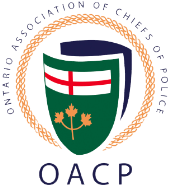 Ontario Association of Chiefs of Police Logo
