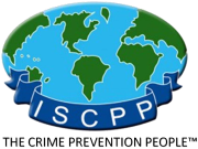 International Society of Crime Prevention Practitioners Logo