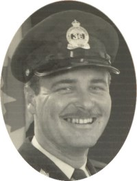 Constable Ronald Webster