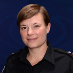 Media officer Constable Lori Murphy
